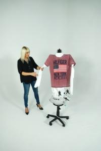 Tubie Bügelpuppe für Hosen und Hemden